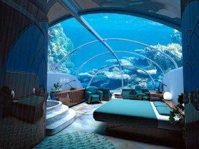 hotel-under-water