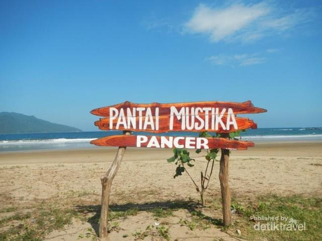 Pantai Mustika