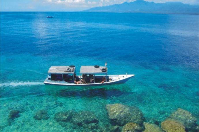 Pulau Tabuhan 2