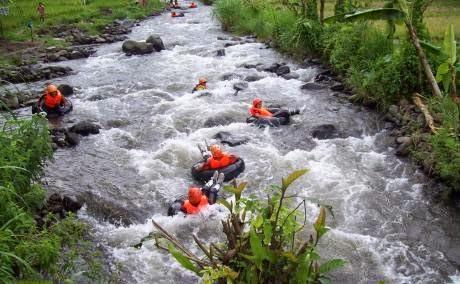 songgon rafting